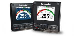 Raymarine Evolution Autopilot p70s Control Unit (Sail) (click for enlarged image)