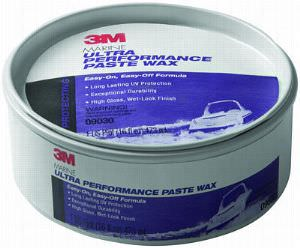 3M ULTRA PERFORMANCE WAX PASTE 269g (click for enlarged image)
