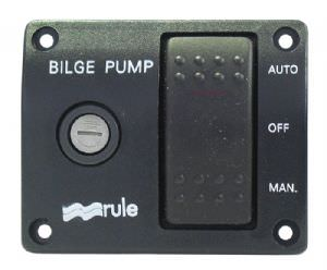 Rule 3 Way Switch (43) 24v (click for enlarged image)