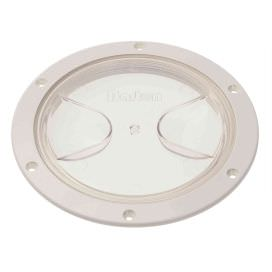 Barton Marine Barton Screw inspection cover 155 Clear – round